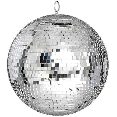 12 Inch Disco Ball with Optional Base