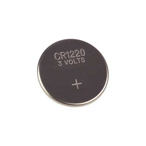 CR1220 Batteries