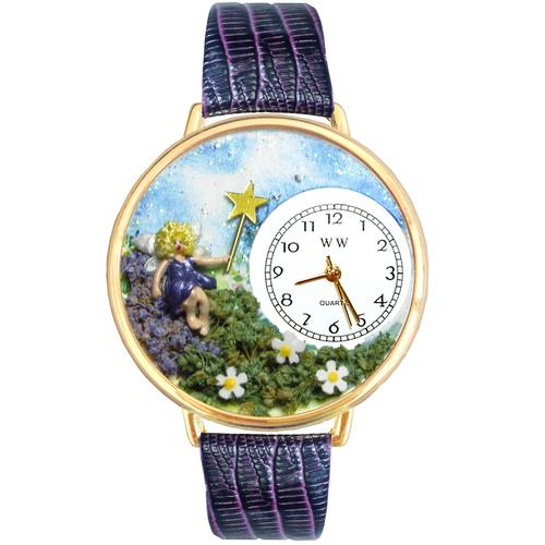 Fairy Watch in Gold (Large)