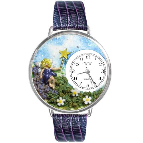 Fairy Watch in Silver (Large)