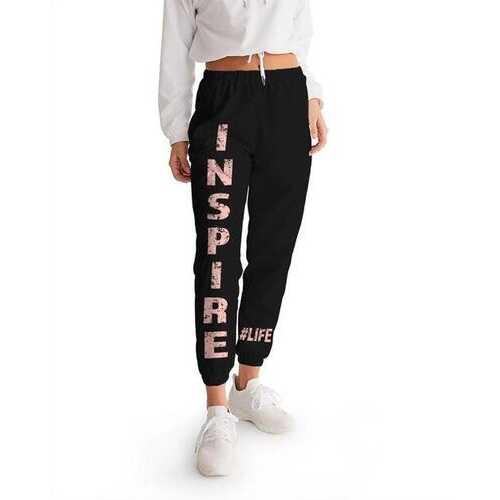 Inspire Womens Track Pants