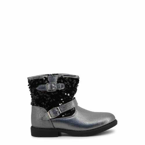 Shone - Kids Ankle Boots 234-021