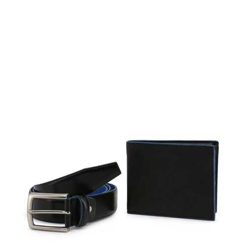 Lucio Belt And Wallet Gift Set