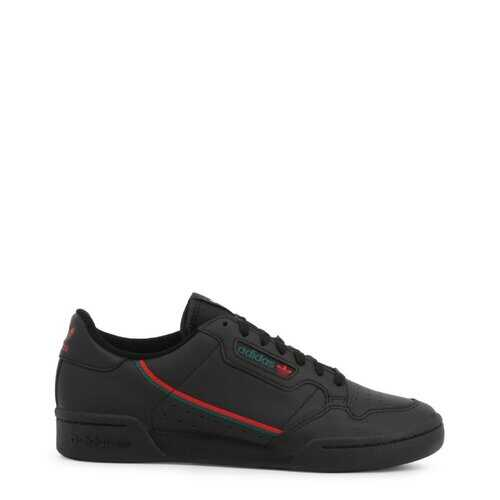 Adidas - Continental Leather Sneakers
