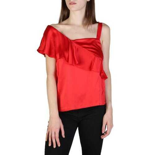 Armani Exchange Womens Top Womens Shirt Ynbtzq