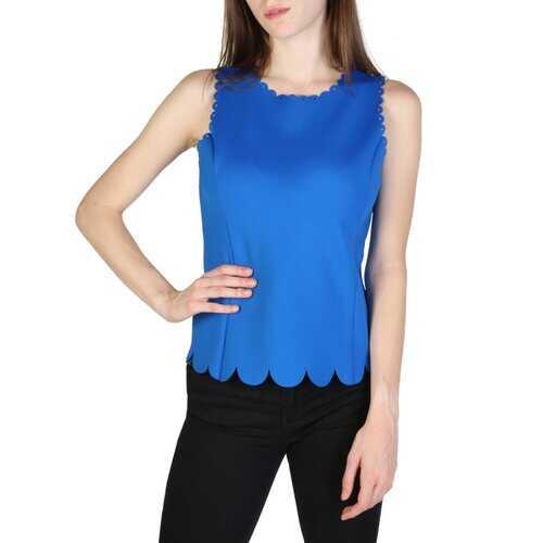 Armani Exchange Womens Top Womens Shirt Yjj2Zq
