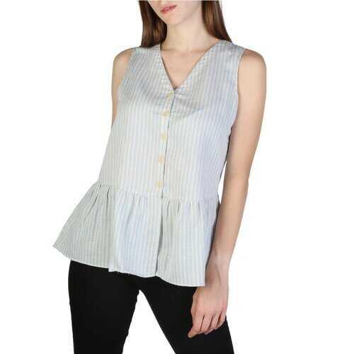 ArMeni Exchange - Womens Shirt Yncmzq