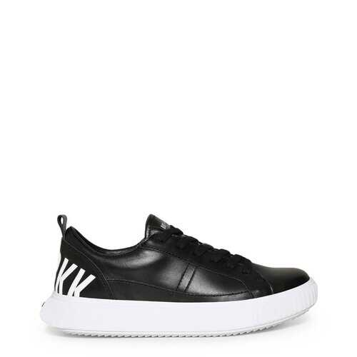 Bikkembergs Women's Sneakers, Low Top Athletic Shoes - Black