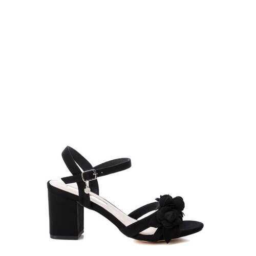 Xti Women's Sandals, Block Heel Ankle Strap Pumps / 35043