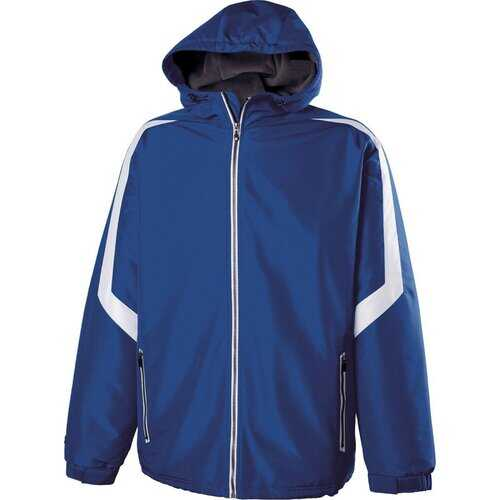 CHARGER JACKET