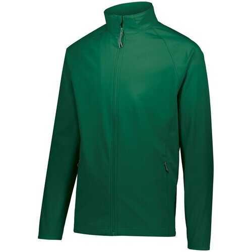 Featherlight Soft Shell Jacket