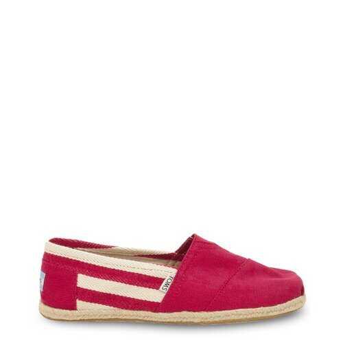 Toms - Mens Canvas Slip-On Shoes University 420Q