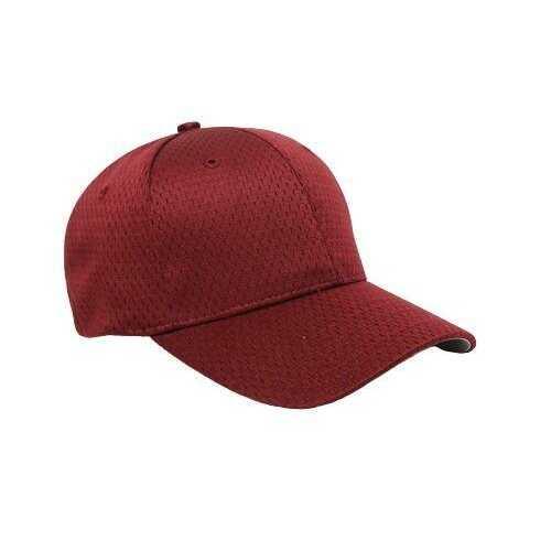 Universal Fit Coolport Mesh Cap