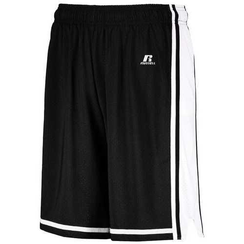 Legacy Athletic Shorts