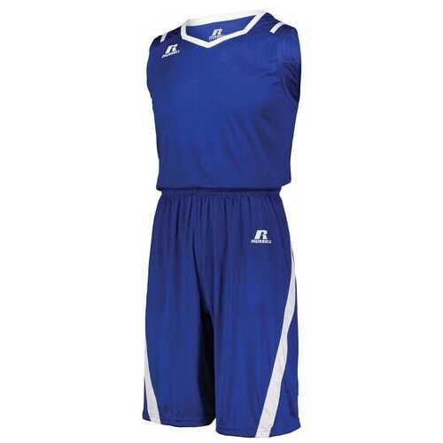 Athletic Cut Shorts