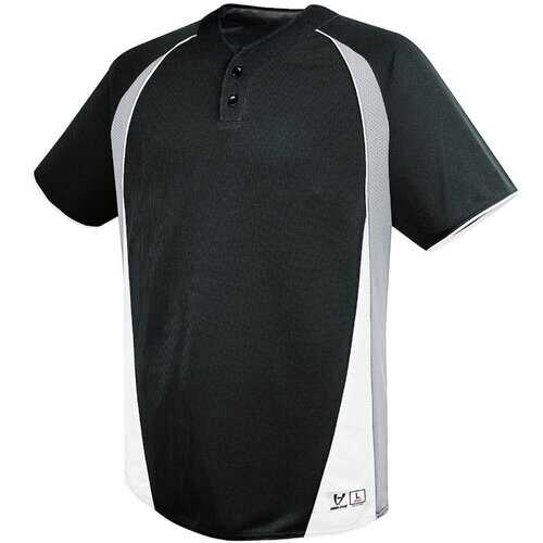 Ace Two-Button Jersey