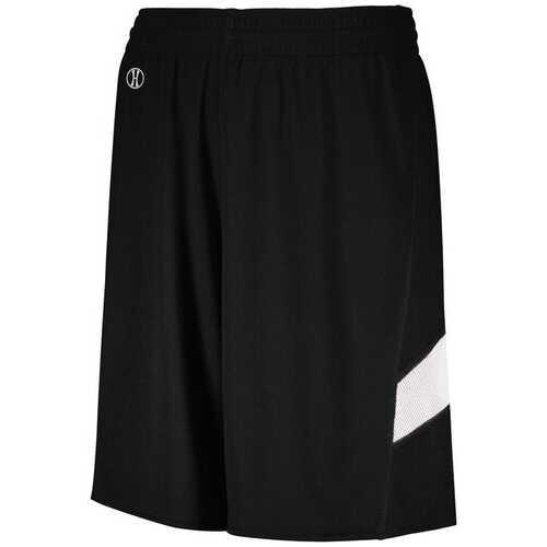 Dual-Side Single Ply Shorts