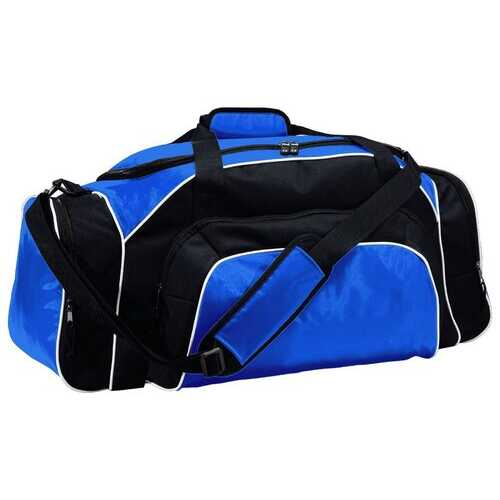 Holloway Athletic Sports Bag, Adjustable Double Handle Duffel Bag - Sporting Goods