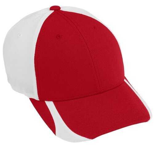 YOUTH FLEX FIT CONTENDER CAP