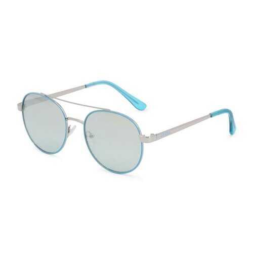 Anti-reflective UV3 Sunglasses - Pink / Blue