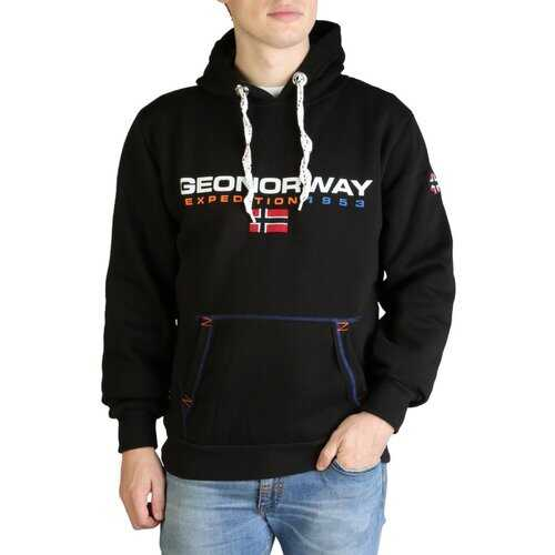 Geographical Norway - Golivier_man