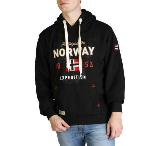 Geographical Norway - Guitre100_man