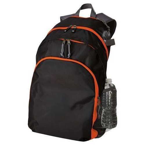 Holloway Athletic Sports Bag, Adjustable Prop Backpack - Sporting Goods