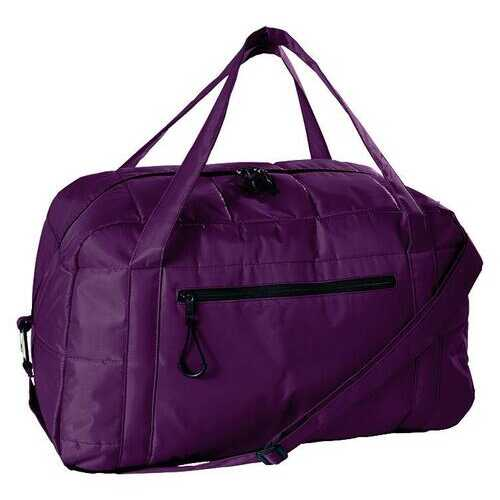 Holloway Athletic Sports Bag, Adjustable Double Handle Intuition Duffel Bag - Sporting Goods