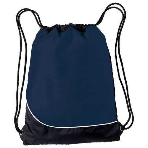 Drawstring Bag Oxford Nylon Water Resistant
