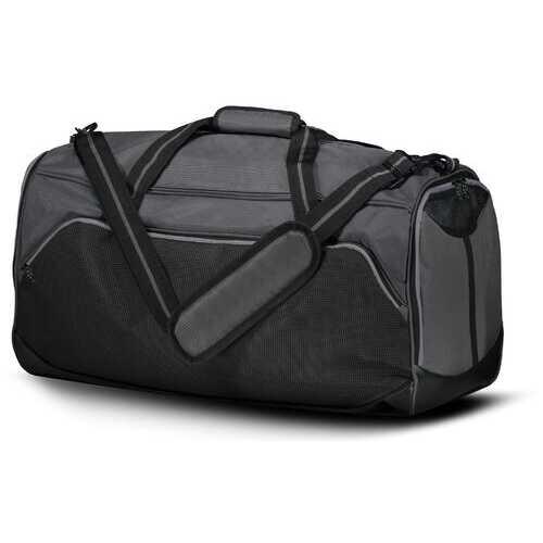 Holloway Sports Bag, Adjustable Water Resistant Travel Bag - Sporting Goods