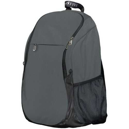 High Five Athletic Sports Bag, Adjustable Free Form Backpack - Sporting Goods