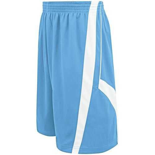 Adult Fusion Reversible Shorts