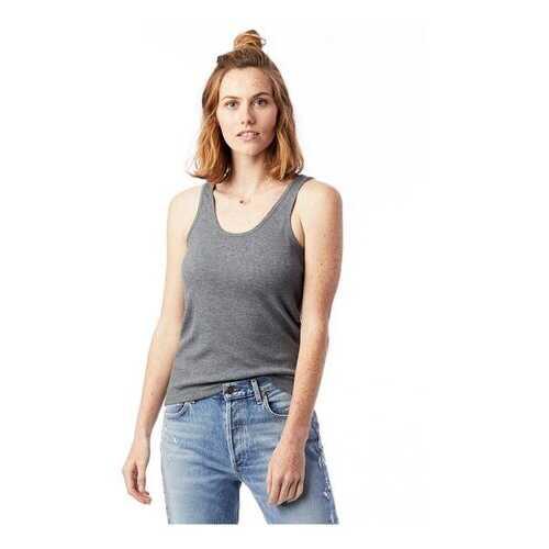 Alternative - T-Shirts, Slinky Rib Fitted Tank
