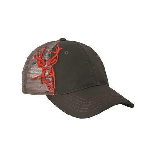 DRI DUCK - Headwear, 3D Buck Cap