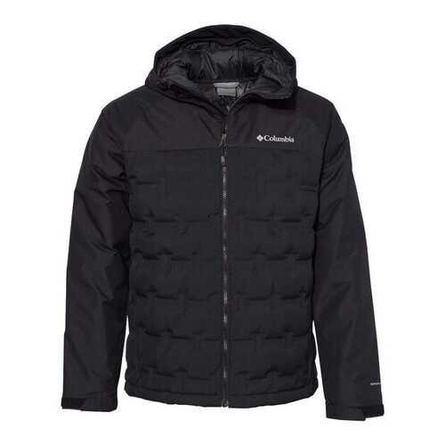 Columbia - Outerwear, Grand Trek Hooded Down Jacket