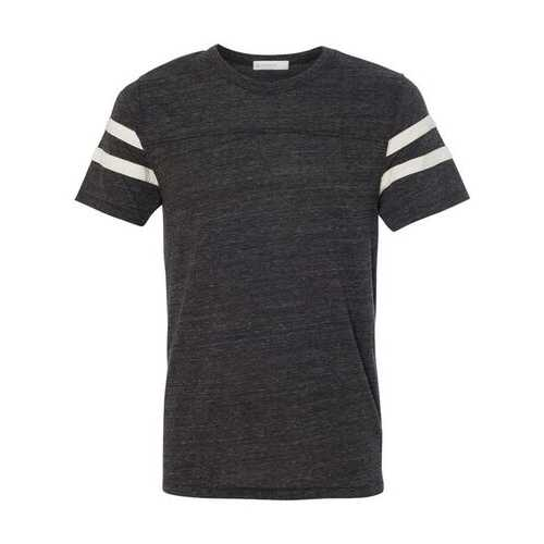 Alternative - T-Shirts, Eco-Jersey Football Tee