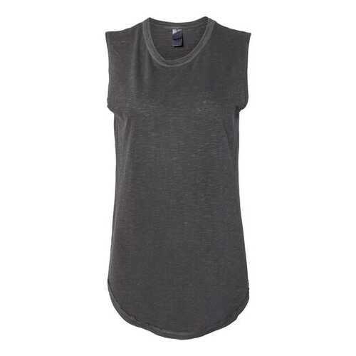 Alternative - T-Shirts, Women's Slub Inside Out Tee