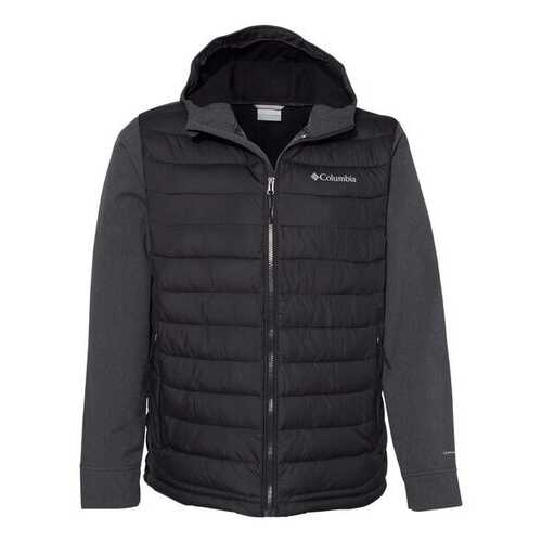 Columbia - Outerwear, Powder Lite Hybrid Jacket