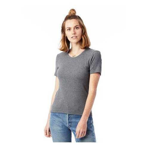 Alternative - T-Shirts, Slinky Rib Fitted Tee