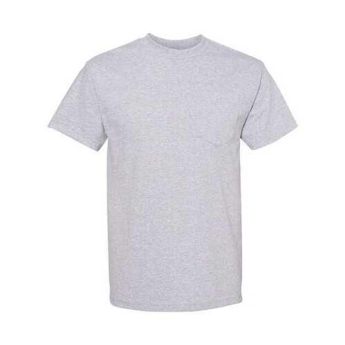 ALSTYLE - T-Shirts, Classic Pocket T-Shirt