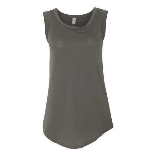 Alternative - T-Shirts, Women's Satin Jersey Cap Sleeve Tee