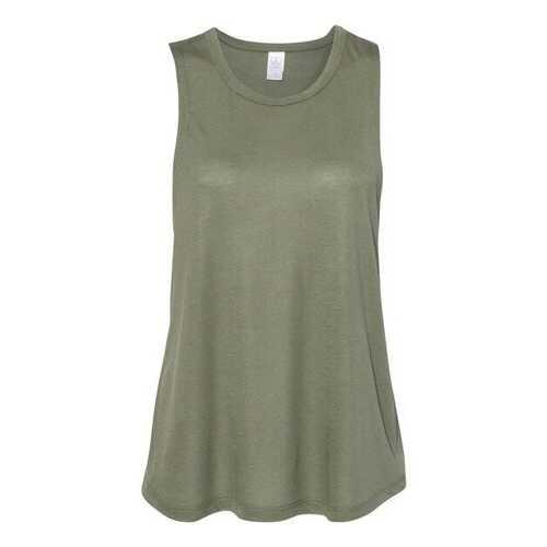 Alternative - T-Shirts, Women's Slinky Jersey Muscle Tank