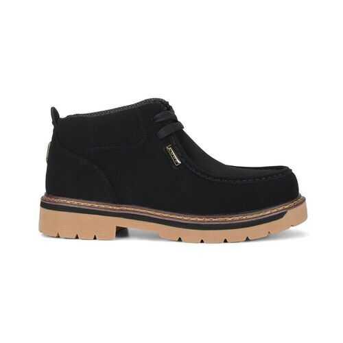 Men's Lugz Strutt LX Boot Black/Brown