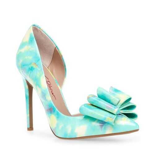 Women's Betsey Johnson Prince-P Dress High Heel Shoe