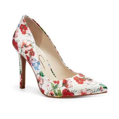 Womens High Heel Shoes Jessica Simpson Cassani Pump Shoes