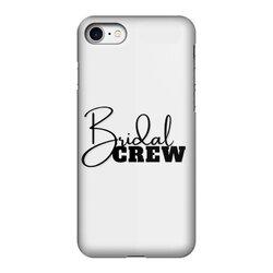 Bridal Crew Graphic Tough Phone Case