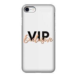VIP Exclusive Black Graphic Tough Phone Case