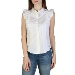 Armani Exchange - Womens Shirt Ynp9Zq