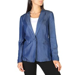 Emporio Armani - Womens Formal Jacket 2D26Zq