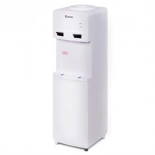 5 Gallon Compressor Top Loading Cold Hot Water Dispenser